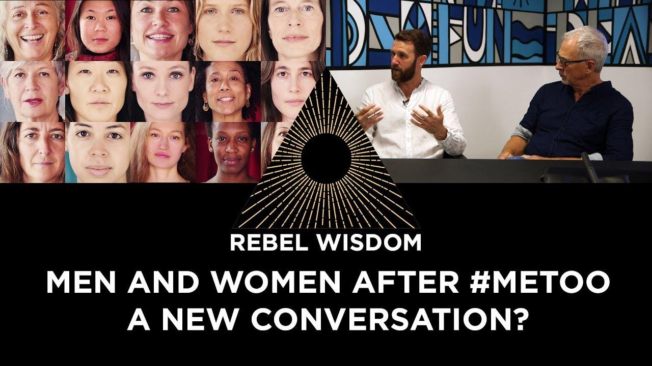Men and Women after #metoo - A New Conversation? part II