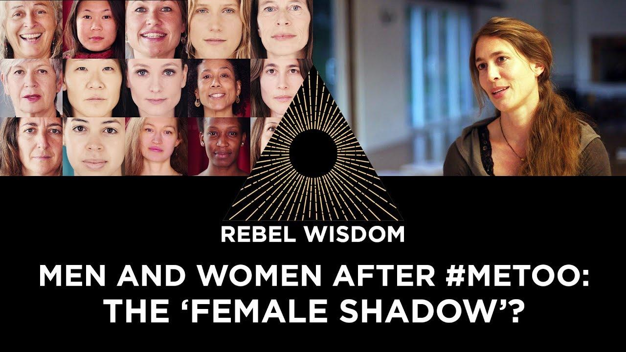 Men and Women after #metoo - The Female Shadow?