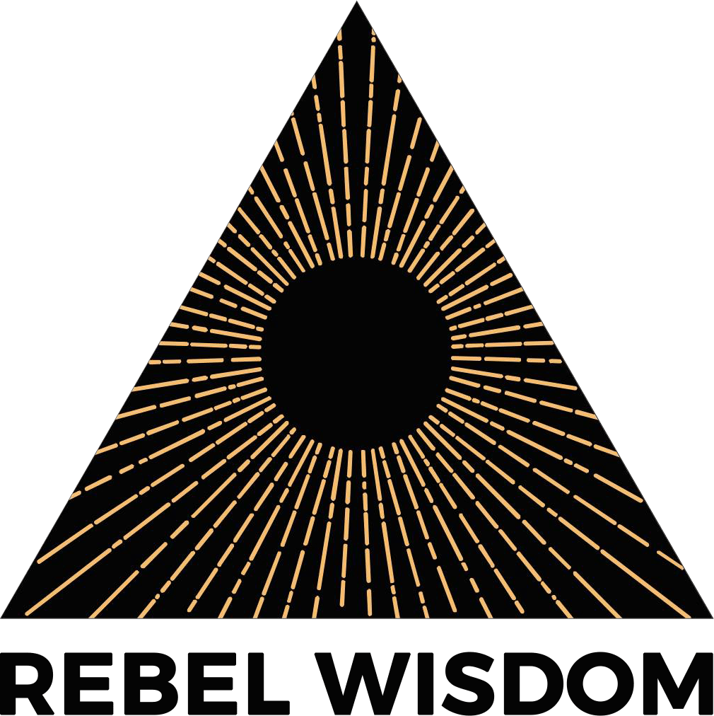 rebel wisdom logo